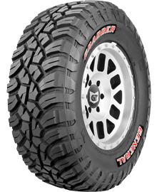Grabber X3 Tires